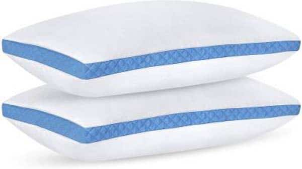Utopia Bedding Quilted Pillow