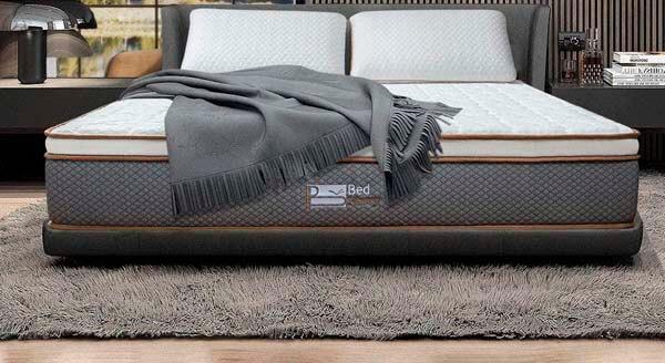 BedStory Latex Hybrid