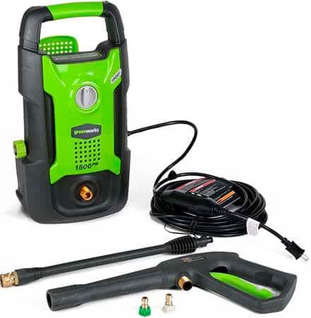 Greenworks GPW1501